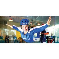 Click to view details and reviews for Indoor Skydiving Airborne.