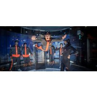 Click to view details and reviews for The Bear Grylls Ifly Experience With Challenge.