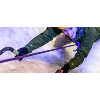 Discover Indoor Ice Climbing - Manchester - Climbing Gifts