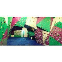 Introduction to Indoor Climbing - Wales - Climbing Gifts