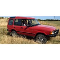 Junior 4x4 Driving - Bournemouth - Bournemouth Gifts
