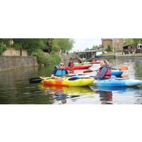 Kayaking Lesson in Hertfordshire - Kayaking Gifts