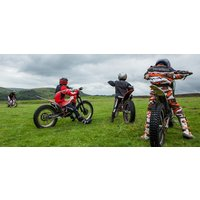 Click to view details and reviews for Beginners Full Day Trials Biking Experience In Lancashire.