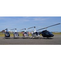Click to view details and reviews for 30 Minute B206 Helicopter Flying Lesson Kent.