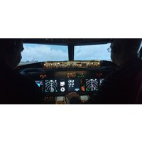 Click to view details and reviews for 60 Minute Flight Simulator In Leicestershire.