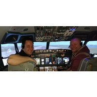 Click to view details and reviews for 90 Minute Flight Simulator In Leicestershire.