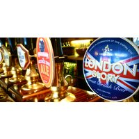 Walking Pub Tour Of London For Two - Pub Gifts