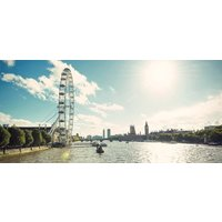 Thames Cruise & London Eye Experience for Two - Thames Gifts