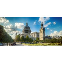 Thames Cruise & St Paul's Cathedral Experience for Two - Thames Gifts
