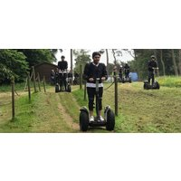 Segway Safari in Macclesfield - Segway Gifts
