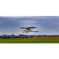 Click to view details and reviews for Liverpool Microlight Flight.