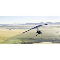 Click to view details and reviews for Microlight Flying 30 Minute Experience Lancashire.