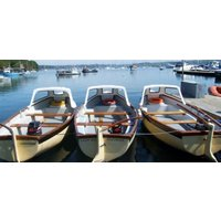 Half Day Motorboat Hire for Six People in Cornwall - People Gifts