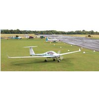 Click to view details and reviews for 30 Minute Motor Glider Trial Flight In Oxfordshire.