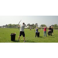 Sky Bow Archery Experience in Macclesfield - Archery Gifts