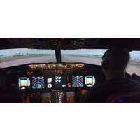 2 Hour Flight Simulator in Leicestershire - Extreme Sports Gifts