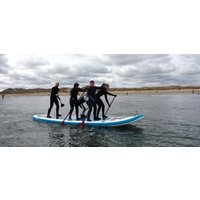 Stand Up Paddleboarding Coastal Tour - Northumberland - Laughing Gifts