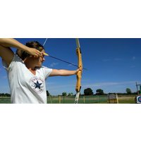 Nottingham Archery Lessons For Two - Archery Gifts