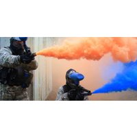 Nottingham Paintball Skirmish - For Two - Paintball Gifts