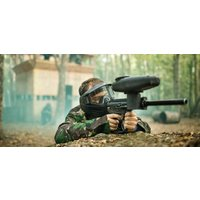 Paintball Experience - Nationwide - Paintball Gifts