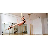 'London Discover Pole Dancing Lesson