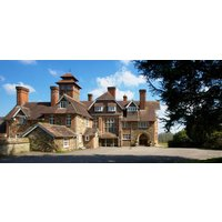 Prosecco Afternoon Tea for Two at Highbullen Hotel - Prosecco Gifts