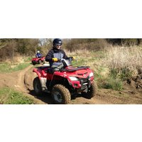 Click to view details and reviews for 1 Hour North Yorkshire Quad Challenge.