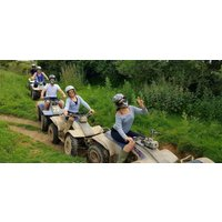 Click to view details and reviews for 75 Minute Quad Biking Experience Devon.