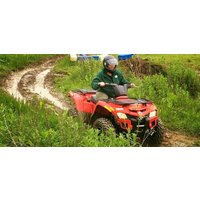 Click to view details and reviews for Quad Bike 2 Hour Ramble In North Yorkshire.