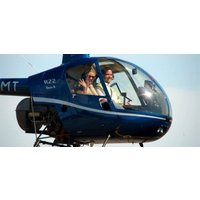 Click to view details and reviews for 60 Minute R22 Helicopter Flying Lesson Kent.