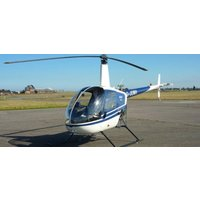 Click to view details and reviews for 20 Minute R22 Helicopter Flying Lesson Kent.
