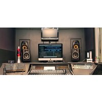 Professional Recording Studio and Music Video Experience - Essex - Music Gifts