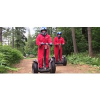 Segway Safari in Northumberland - Segway Gifts