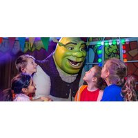 Thames Cruise + Shrek's Adventure Experience - Child Ticket - Experiences Gifts