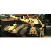 Click to view details and reviews for Half Day Tank Driving Experience Northamptonshire.