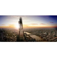 Thames Cruise and The View From The Shard Day & Night Experience for Two - Thames Gifts