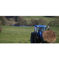 Click to view details and reviews for 30 Minute Tractor Driving Experience In Scotland.