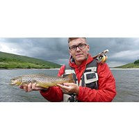 Trout and Grayling Fishing Package in Scotland - Scotland Gifts