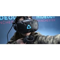 Virtual Reality Experience Manchester - Manchester Gifts