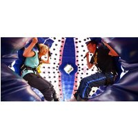 Harness Zorbing for 2 - South Manchester - Manchester Gifts