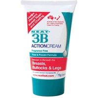 Neat 3B Action Cream 75g Tube