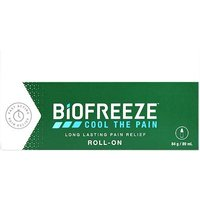 Biofreeze Pain Relief Roll-On Gel 89ml