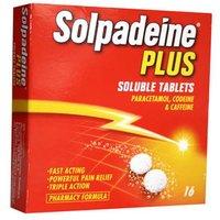 Solpadeine Plus Soluble (16)