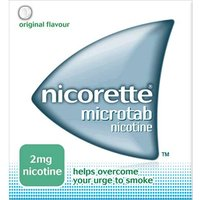 Nicorette Microtab (100)