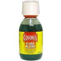 Covonia Cold & Flu Formula 160ml