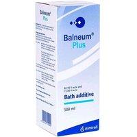 Balneum Plus Bath Additive 500ml