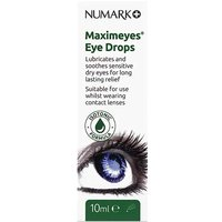 Numark Maximeyes Eye Drops 10ml