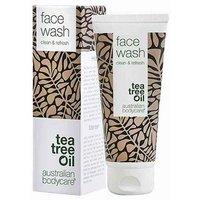 Australian Bodycare Tea Tree Oil Facial Wash 100ml