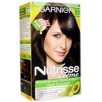 Garnier Nutrisse Moccha Brown 5