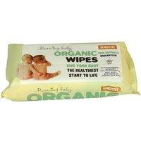 Beaming Baby Organic Wipes 72